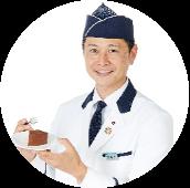大丸神戸店バイヤー TAGAO